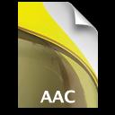sb document secondary aac