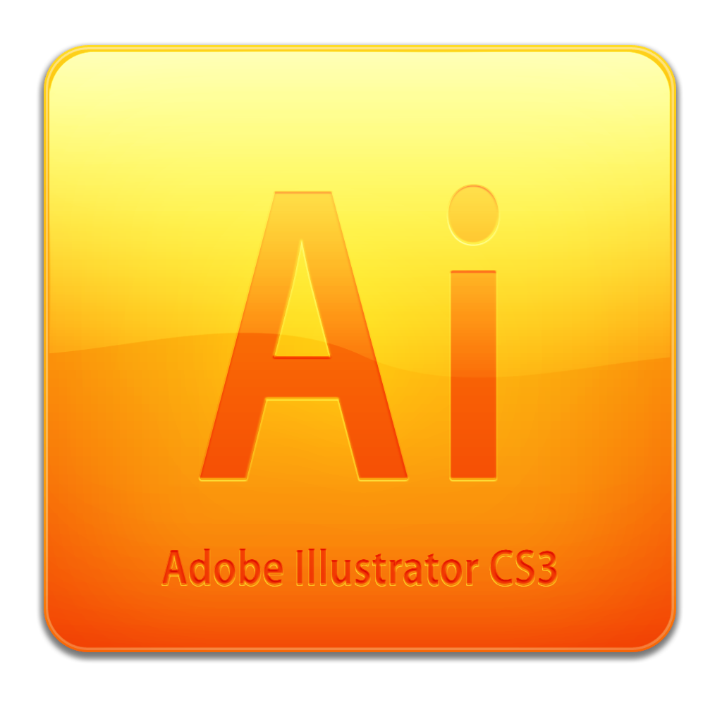 Full Size of Ai CS3 Icon (clean)