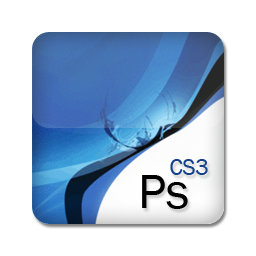 Adobe Photoshop Cs3 Icon Free Search Download As Png Ico And Icns Iconseeker Com