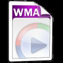 Audio WMA 2