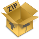 Comprimidos ZIP