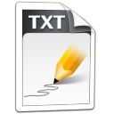 Oficina TXT