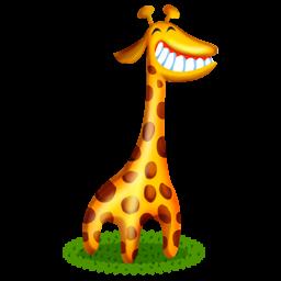Full Size of Giraffe