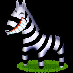 Full Size of Zebra
