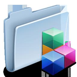 Full Size of Icon Folder Badged