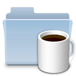 Full Size of Coffee Folder Badged