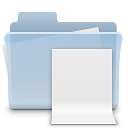 Full Size of Documents Folder Badged