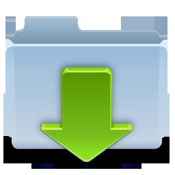 Full Size of Downloads Folder Badged