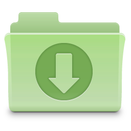 Full Size of Downloads Folder Green