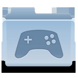 Full Size of Games Folder