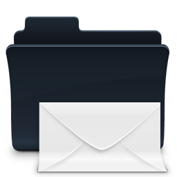 Full Size of Mail Folder Badged