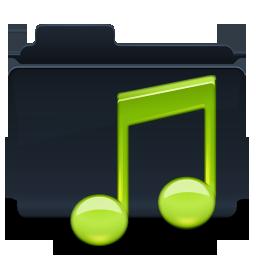 Full Size of Music Folder Badged