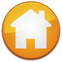 Home badge icon free search download as png, ico and icns ...