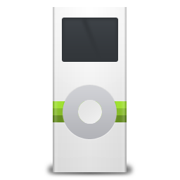 Full Size of iPod Nano 2G