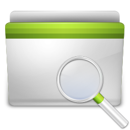 Full Size of Search Folder