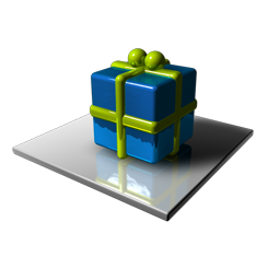 Full Size of Blue & Green Cube