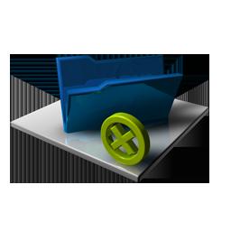 Full Size of Blue Folder Delete