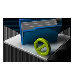 Full Size of Blue Folder Full Blocked