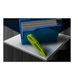 Full Size of Blue Folder Full Edit