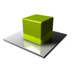 Full Size of Green Cube