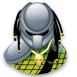 Alien Vs Predator 1 Icon Free Search Download As Png Ico And Icns Iconseeker Com