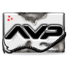 Full Size of Logo avp