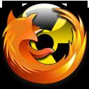 NUCLEAR FIREFOX
