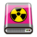 PINK HD NUCLEAR