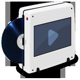 Full Size of DVD App