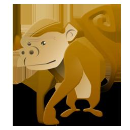 Full Size of monkey