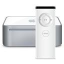 Mac mini Apple Remote
