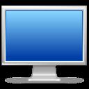 Blue Display