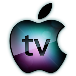 Full Size of Apple TV Logo