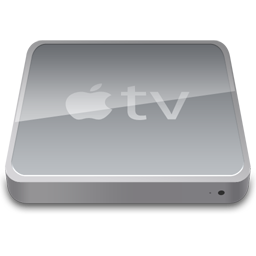 Full Size of Apple TV