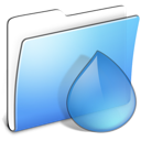 Aqua Smooth Folder Torrents