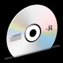 Disc CD R