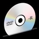 Disc DVD R