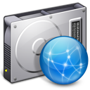 Drive File Server