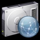 File Server Graphite
