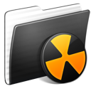 Folder Burnable Stripped