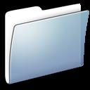 Graphite Smooth Folder Generic