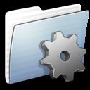 Graphite Stripped Folder Developer