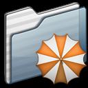 Backup Folder graphite