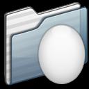 Egg Folder graphite
