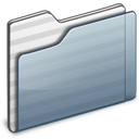Generic Folder graphite