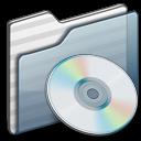 Music Folder graphite