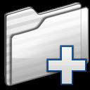 New Folder white