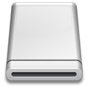 Removable Drive Classic