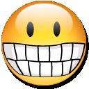 You like my teeths
