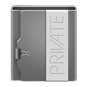 Aquave Private Folder 128x128